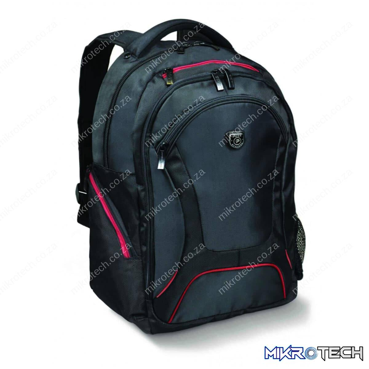 PORT - COURCHEVEL 15.6'' BACK PACK