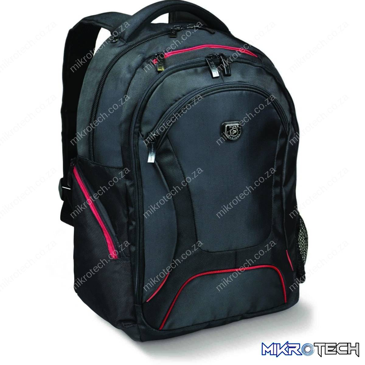 PORT COURCHEVEL BACK PACK 17.3