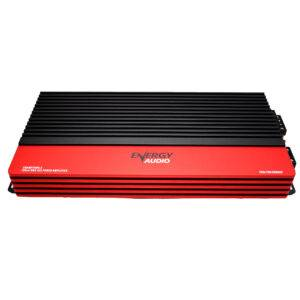 Energy Audio CHAMP7000.4 100Wx4 RMS 4-Channel Power Amplifier