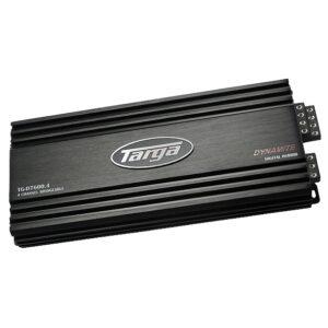 Targa Dynamite TG-D7600.4 7600W 4-Channel Amplifier