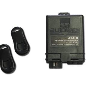 Autowatch 474Ri Remote Immobiliser