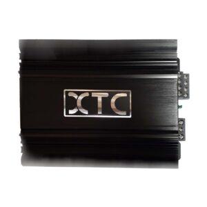XTC Audio DAA BRAT 4000W 4-Channel Amplifier
