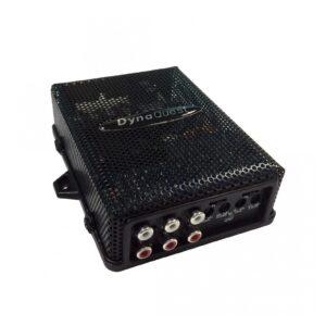 DynaQuest DQ460 60W x 4 RMS 4-Channel Amplifier