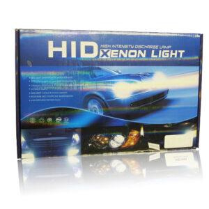 Xenon H9 HID Light Kit