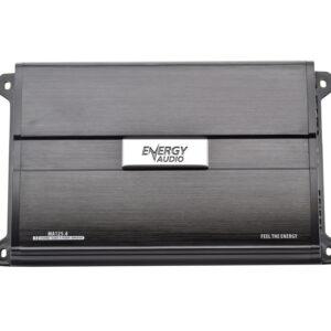 Energy Audio MA125.4 125W x4 RMS 4-Channel Amplifier