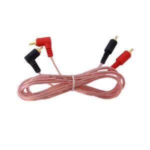 Radiant RCA-1M 2CH RCA 1M Lead