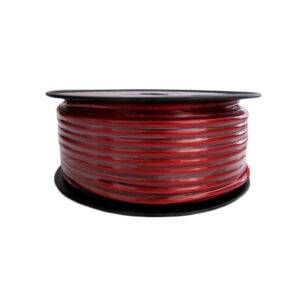 Radiant RD8GA 8 Gauge Red Power Cable Per Metre