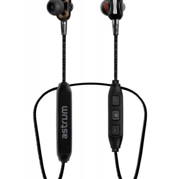 Astrum Wireless Bluetooth Dual Drivers Earphones