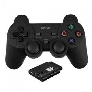 Astrum Wireless Gamepad 3 in 1 for PC / PS2 / PS3