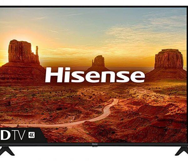 HISENSE LEDN55A7100F