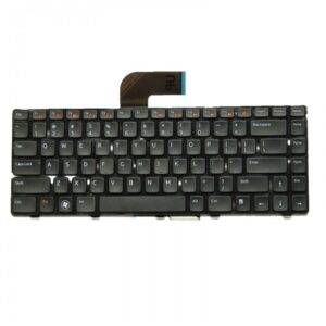 Astrum Laptop Replacement Keyboard, For Dell, N5040 Normal Black US