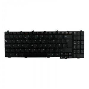 Astrum Laptop Replacement Keyboard, For Lenovo, 3000 Normal Black US
