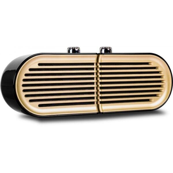 Astrum 2.0CH TWS True Wireless Bluetooth Classic Retro Speakers