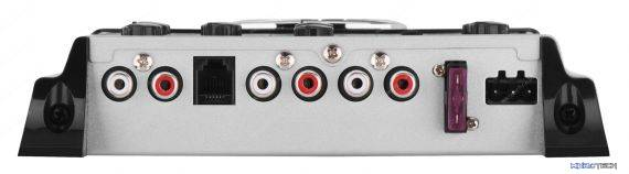 Boss Audio BX45 23-way Crossover w Remote Subwoofer Level Control (1)