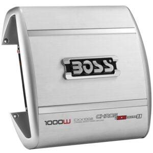 Boss Audio Chaos Exxtreme II 1000 Watts 2-Channel MOSFET Power Amplifier (1)