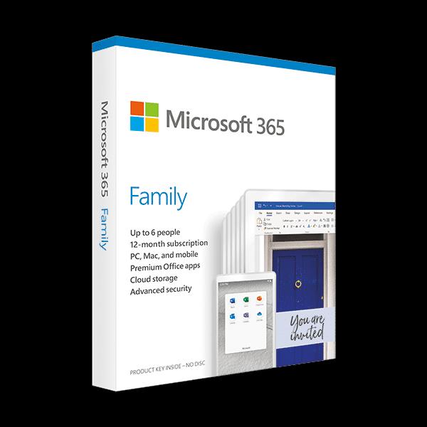 M365-FAMILY