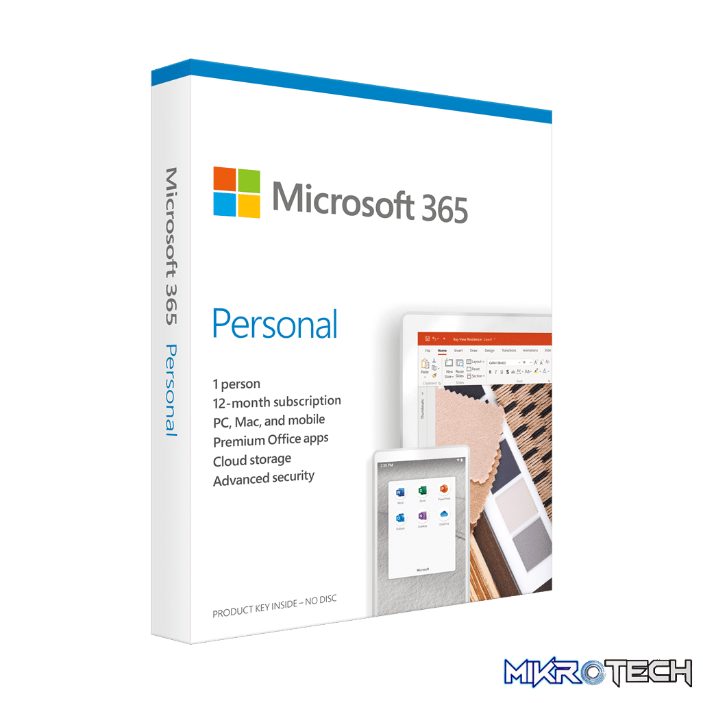 M365-PERSONAL