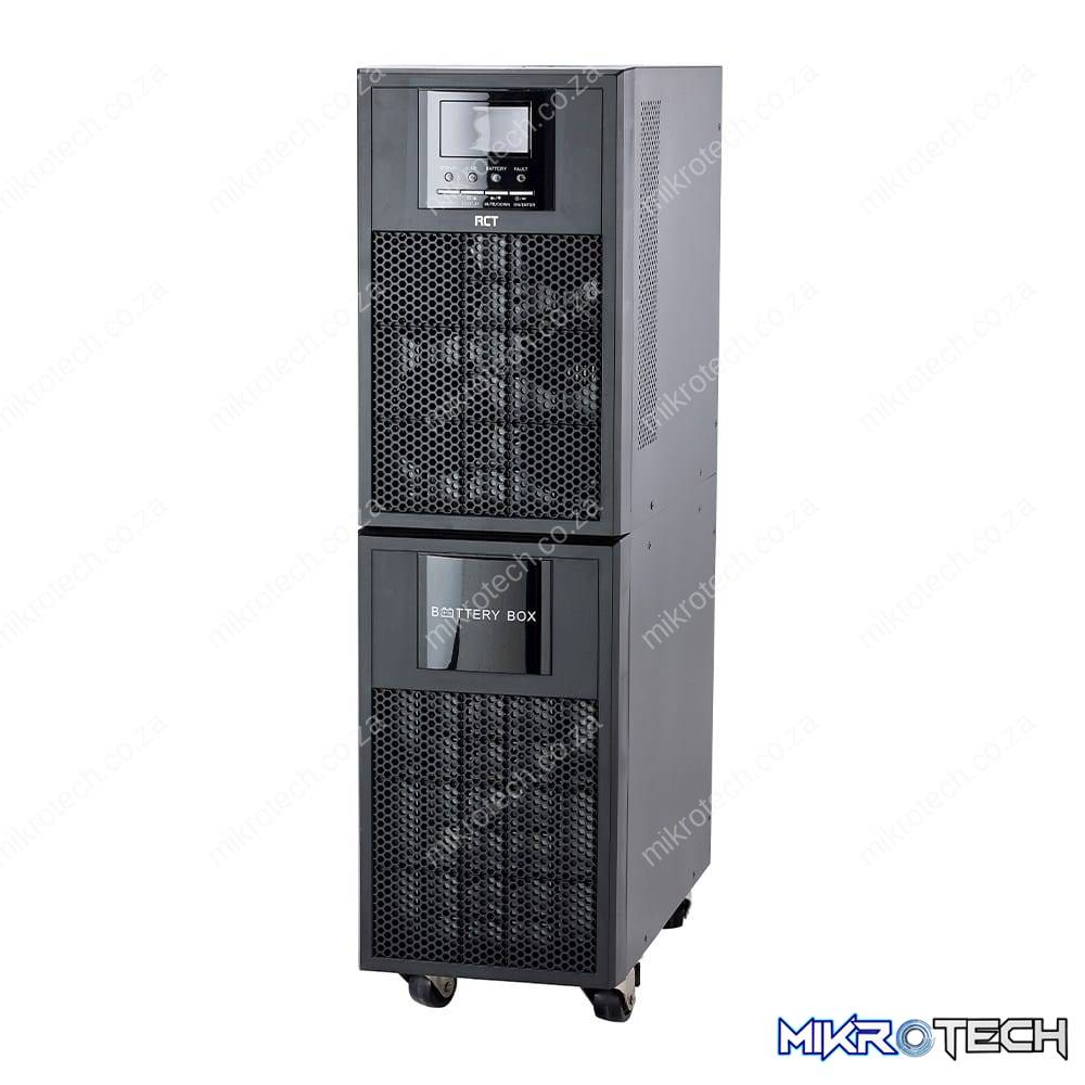 RCT-6000-WPTU