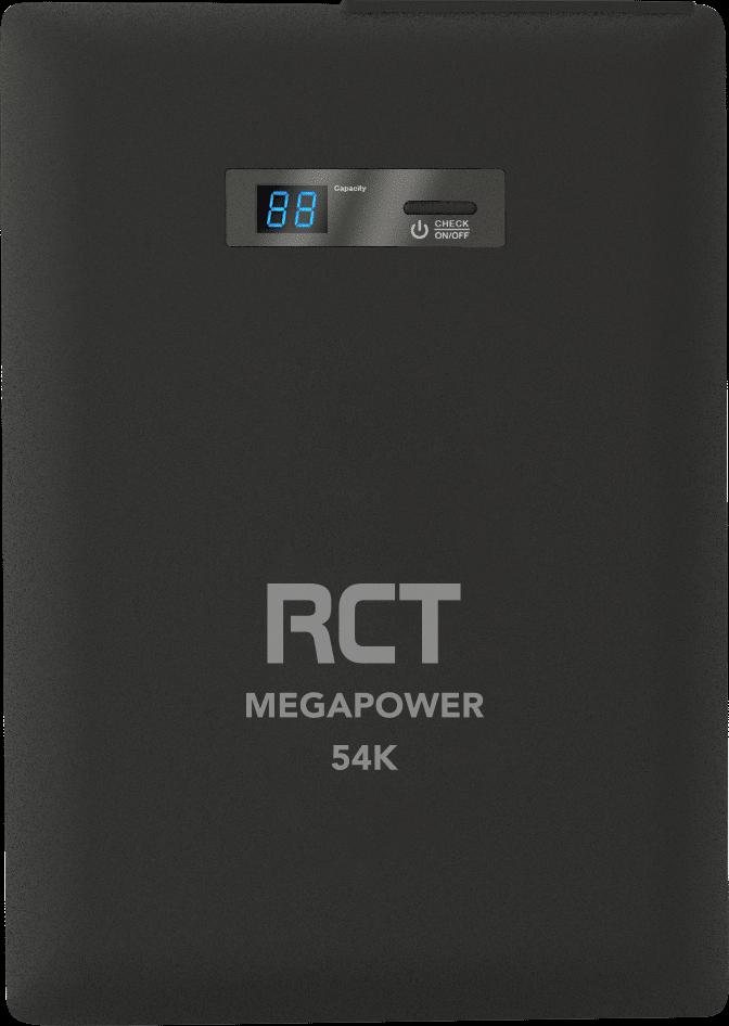RCT MP-PB54AC