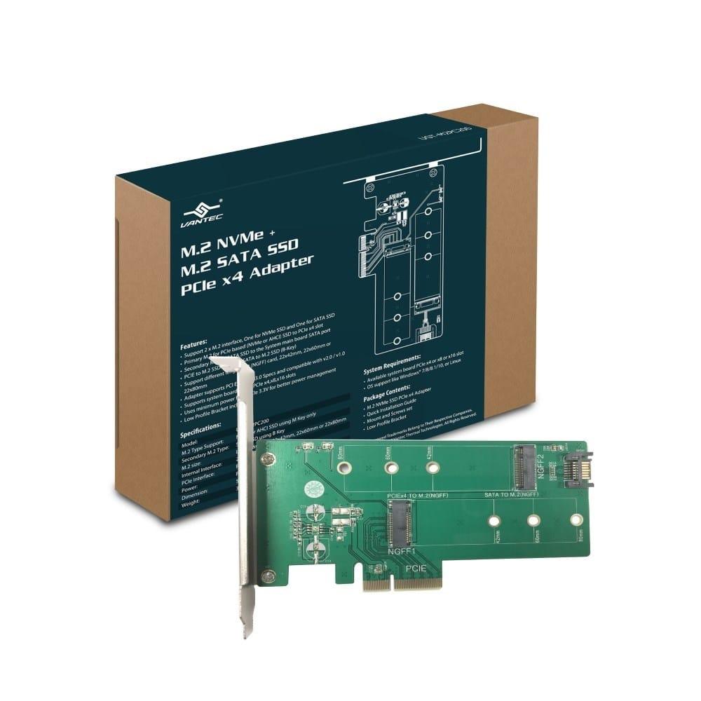VANTEC UGT-M2PC200 ADP