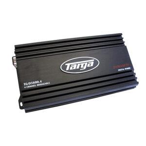 Targa Dynamite TG-D5600.4 5600W 4-Channel Amplifier
