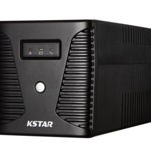 KSTAR 1000VA LINE INTERACTIVE UPS W/USB