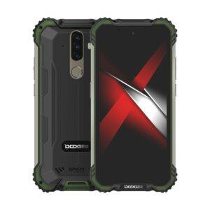 Doogee S58 Rugged Smartphone