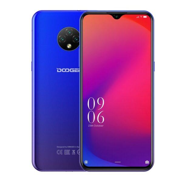 Doogee X95 Pro Android Smartphone