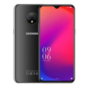 Doogee X95 Pro Android Smartphone