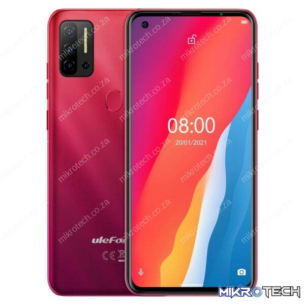 Ulefone Note 11P Android Smartphone