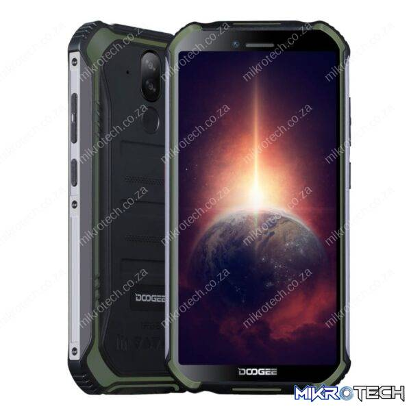 Doogee S40 Pro Rugged Smartphone
