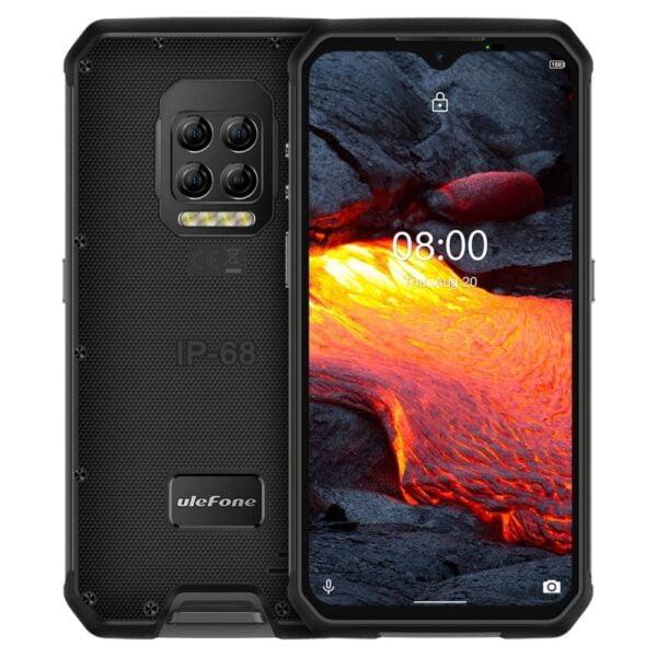 Ulefone Armor 9E Rugged Smartphone