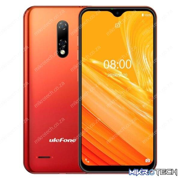 Ulefone Note 8 Android Smartphone