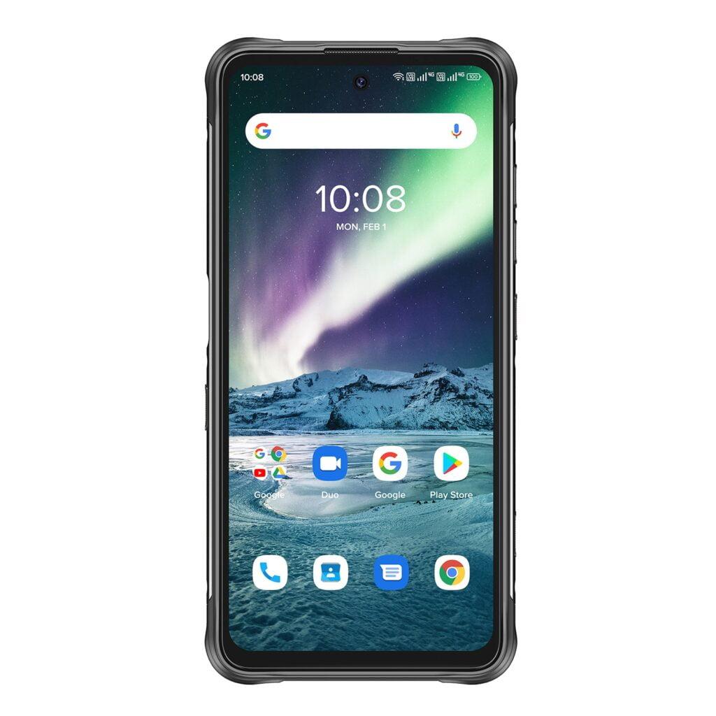 Umidigi Bison GT Rugged Smartphone