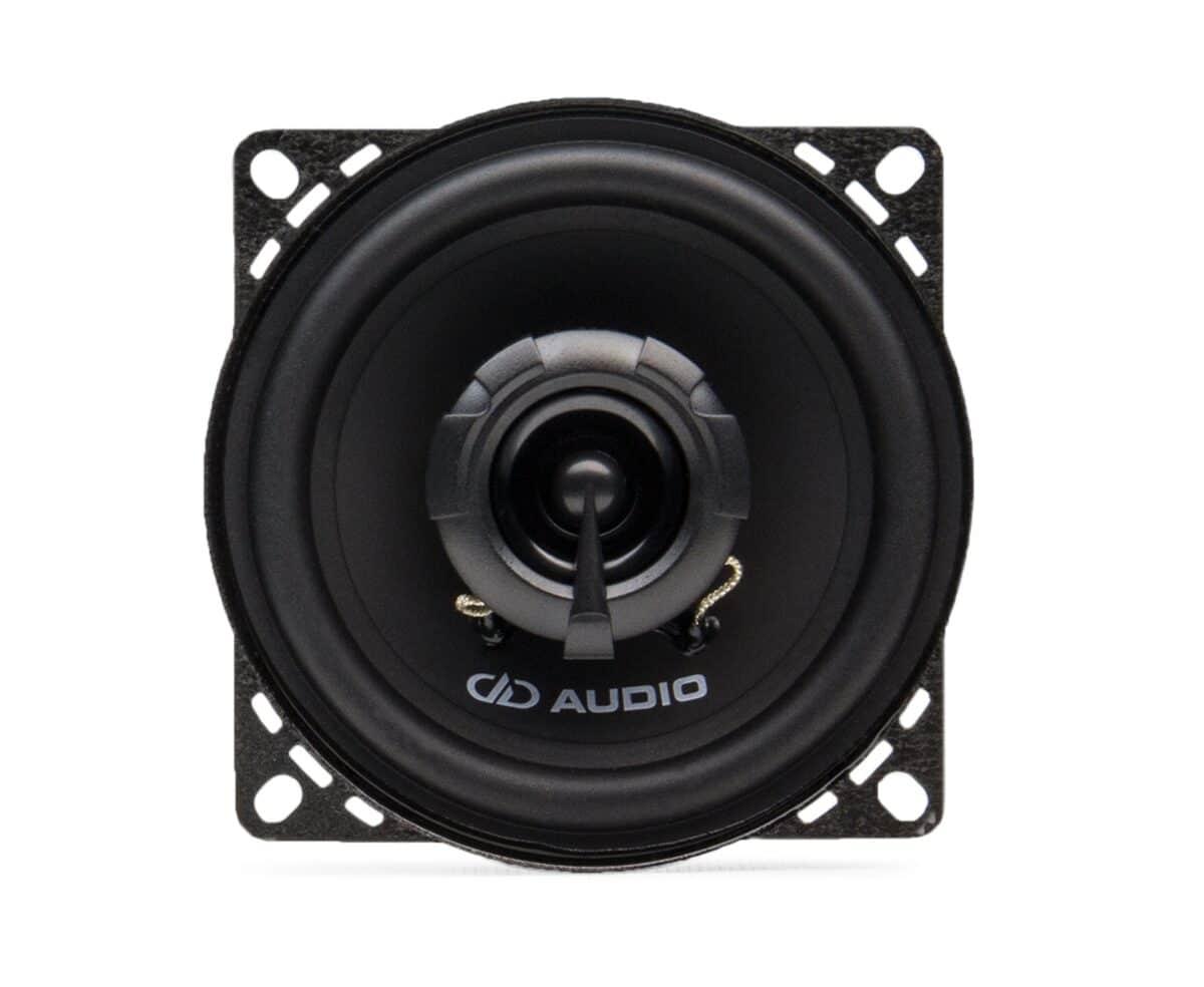"""Digital Designs EX4 200W 2-Way 4"""" Speakers"""