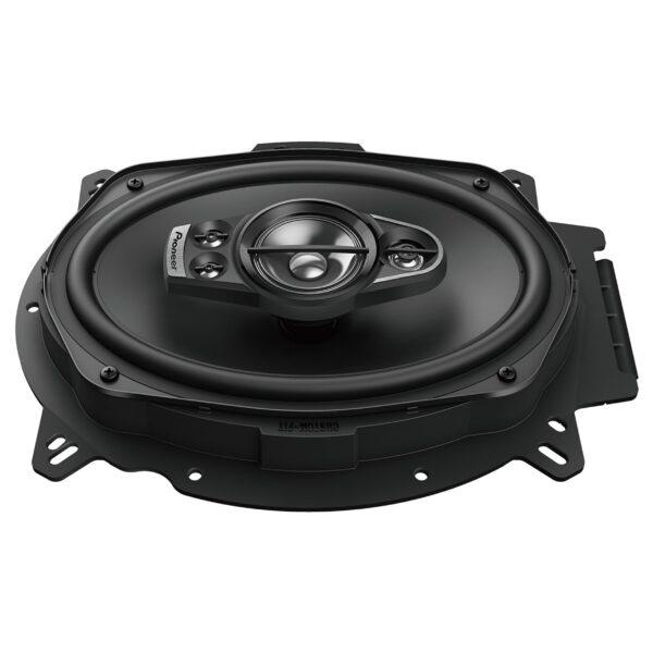 Pioneer TS-A6970F 600W 5-Way 6x9 Speakers