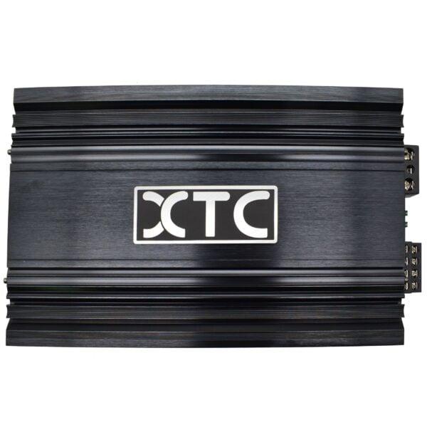 XTC CRACKLE 12 000W 4-Channel Amplifier