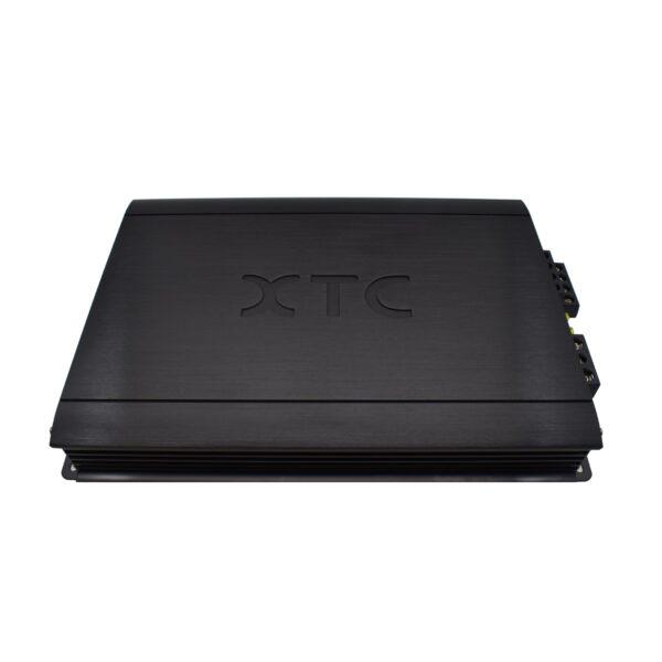 XTC HYDROGEN FESTIVAL 8000W 4-Channel Amplifier