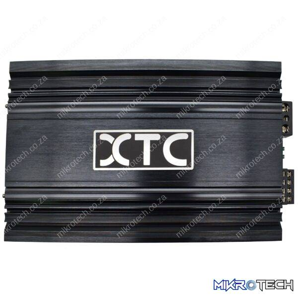 XTC POP 15 000W 4-Channel Amplifier