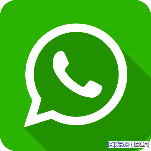WhatsApp Support Icon