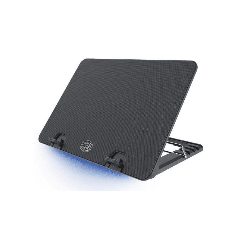 Cooler Master Ergostand IV Notebook Stand Black 17-inch R9-NBS-E42K-GP