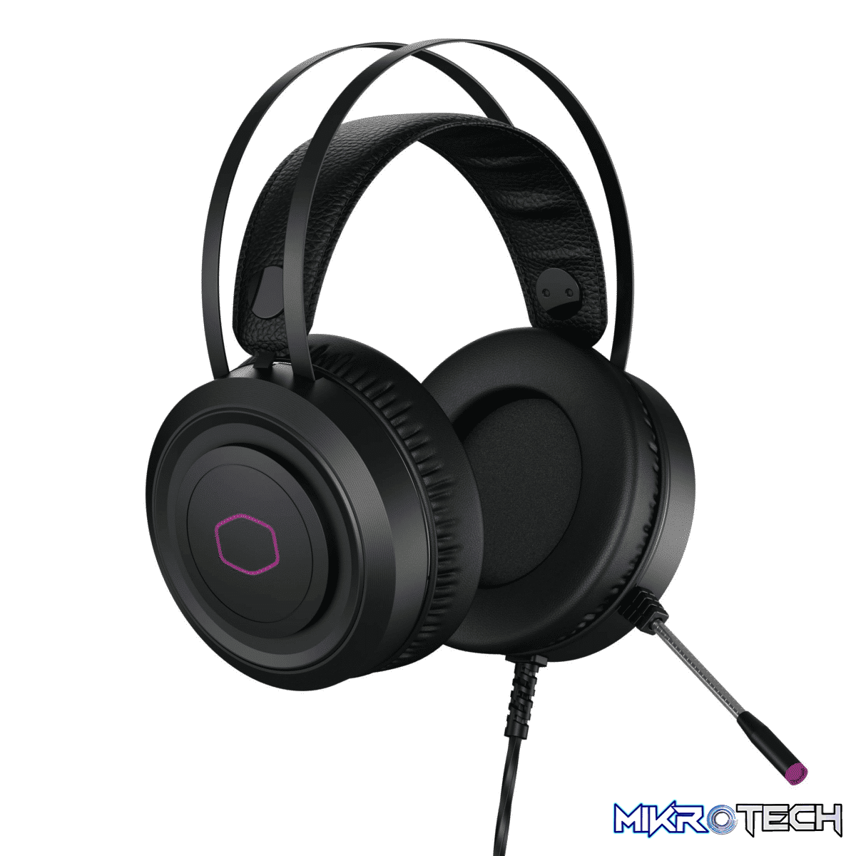 Cooler Master Gaming CH321 Headset Head-band Black CH-321