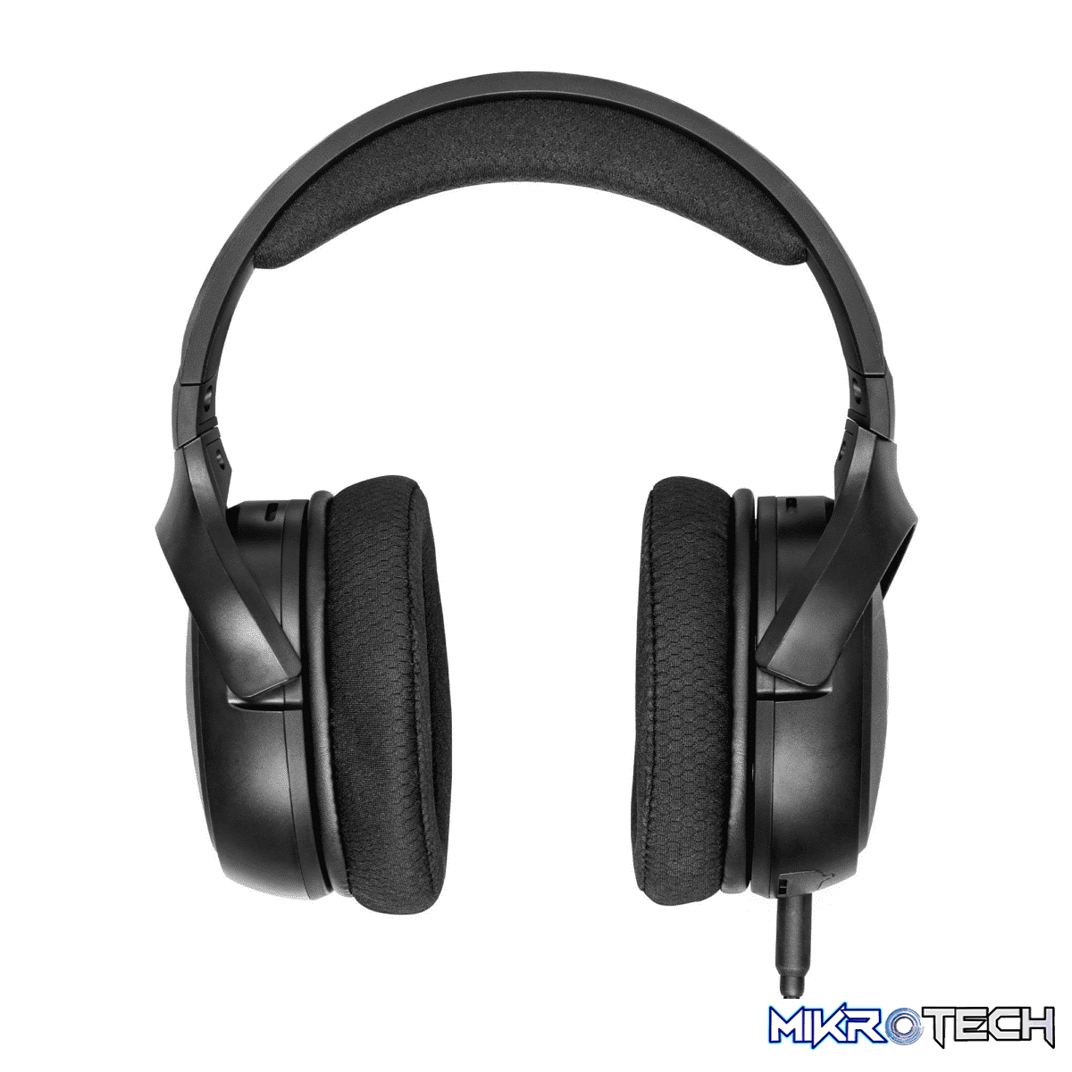Cooler Master Gaming MH630 Headset Head-band Black MH-630