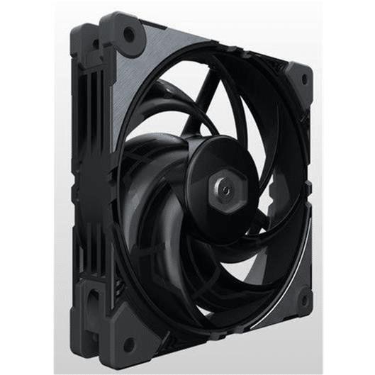 Cooler Master MasterFan SF120M Computer Case Fan 120mm Black and Grey 2000rpm MFZ-B2NN-20NPK-R1