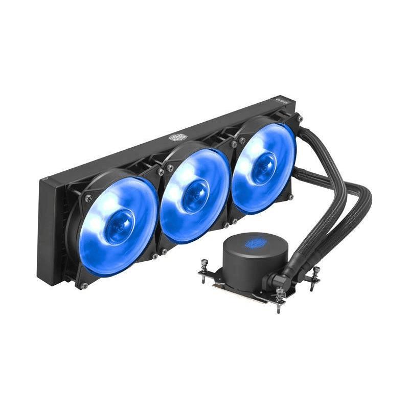 Cooler Master MasterLiquid ML360 RGB TR4 Edition CPU Liquid Cooler MLX-D36M-A20PC-T1