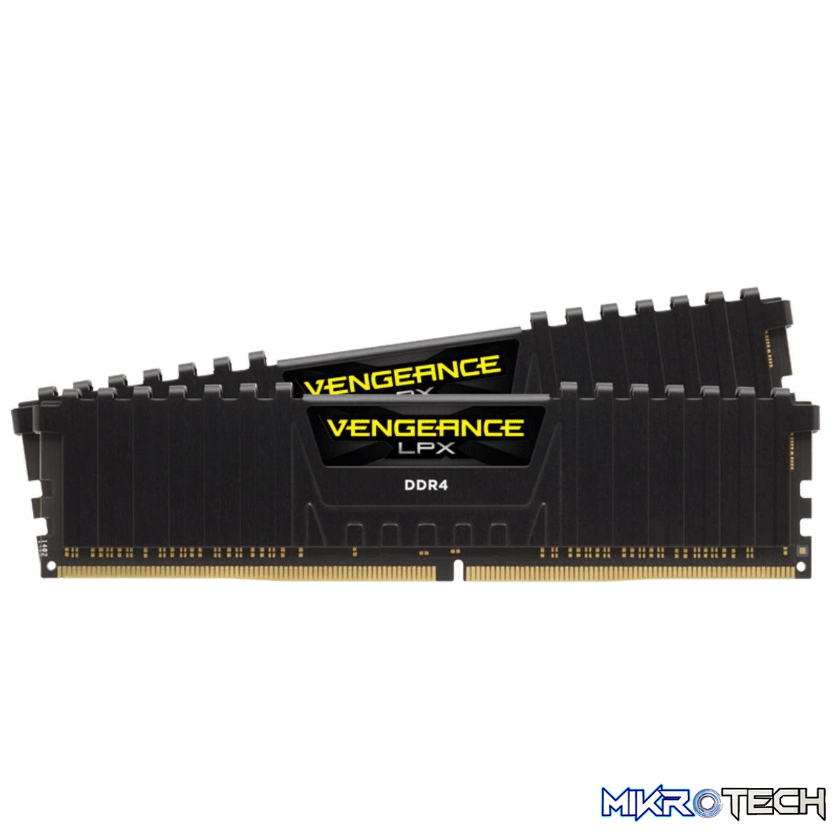 Corsair Vengeance LPX CMK16GX4M2D3000C16 Memory Module 16GB 2 x 8GB DDR4 3000MHz