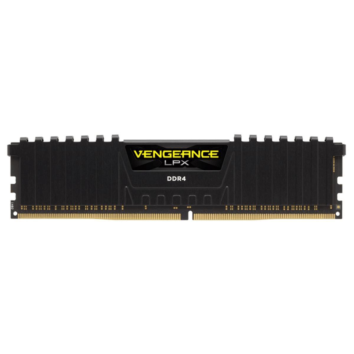 Corsair Vengeance LPX CMK32GX4M1D3000C16 Memory Module 32GB 1 x 32GB DDR4 3000MHz