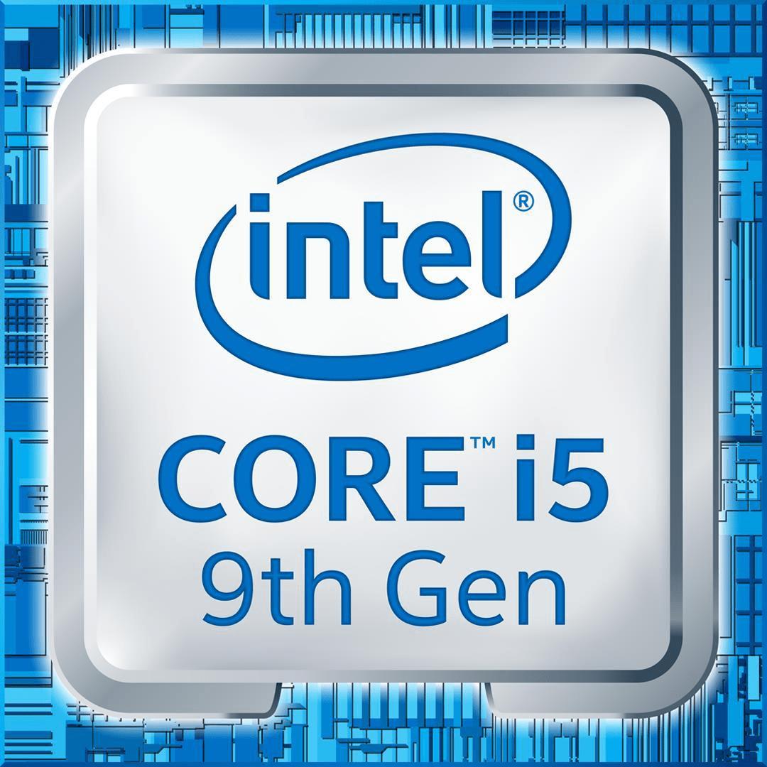 Intel I5 9600K CPU - 9th Gen Core i5-9600K 6-core LGA 1151 (Socket H4) 3.7GHz Processor BX80684I59600K