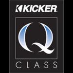 Kicker Q-Class logo