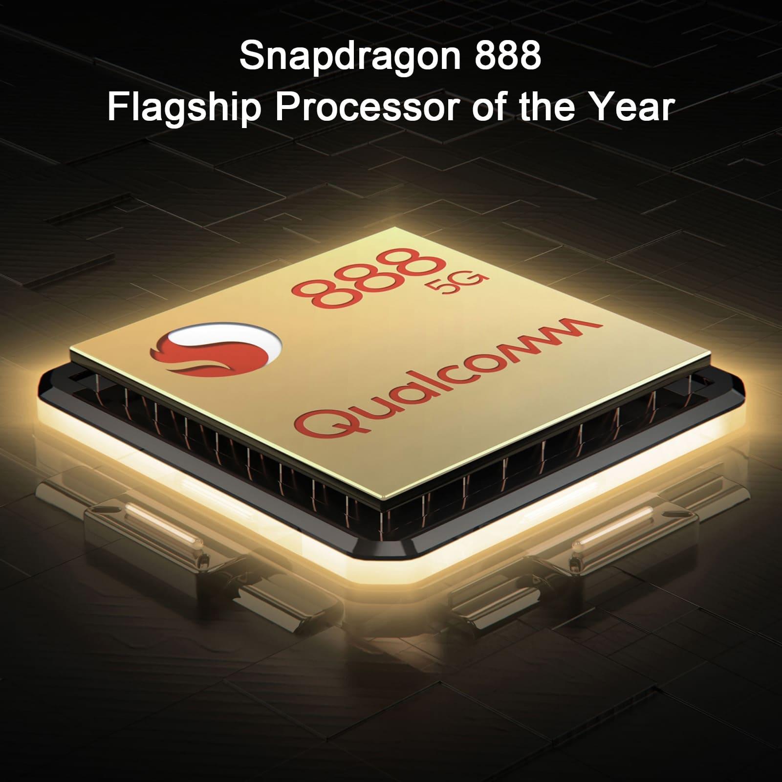 Xiaomi Redmi K40 Pro+ 5G Android Smartphone
